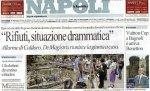 La Repubblica Napoli, 12.06.2011