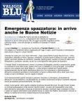Roberta Aiello per Valigia BLU, 08.07.2011